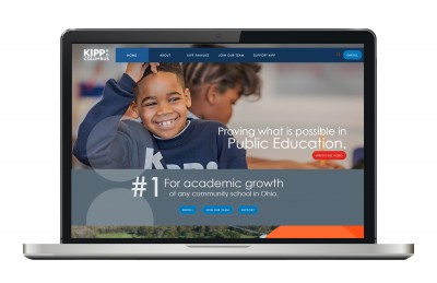 KIPP laptop Image